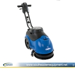 Demo Clarke MA50 15B Walk-Behind Floor Scrubber