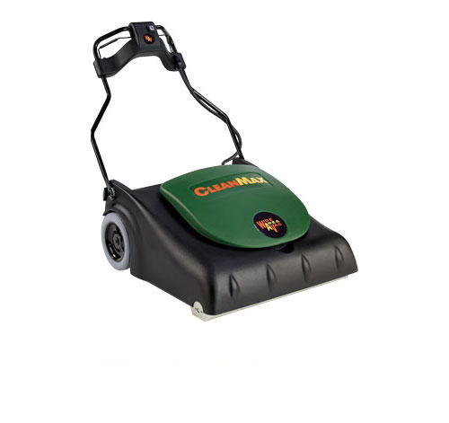 New CleanMax CM-WAV Wide Area Vacuum