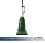 New CleanMax Pro-Series CMPS-1N Upright Vacuum