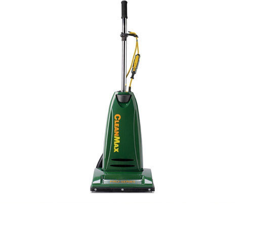 New CleanMax Pro-Series CMPS-1T Upright Vacuum w/ Tools