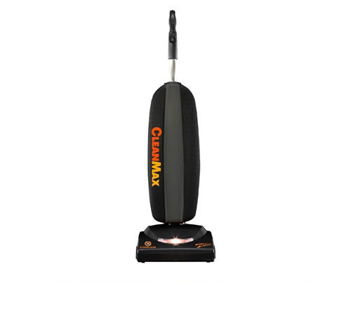 New CleanMax ZM-800 Cordless Zoom Upright Vacuum