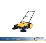 New Cimex CMS950 Manual Sweeper