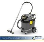 New Karcher NT 40/1 Tact Te  Wet/Dry Vacuum