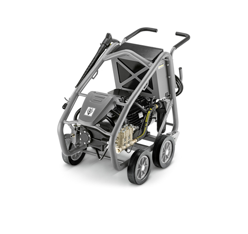 New Karcher Ultra High Pressure Washer HD 7.9/72-4 Cage