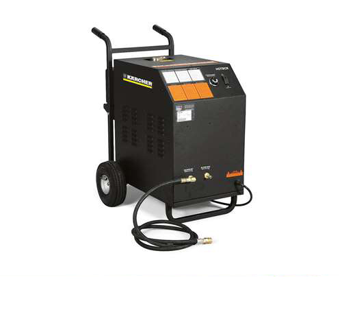 New Karcher HDS Heater 5.0/30 Ed