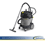 New Karcher NT 65/2 Tact Wet/Dry Vacuum