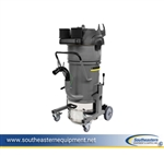 New Karcher IVM 35/17-2 Single-Phase HEPA Industrial Vacuum Cleaner