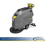 Reconditioned Karcher BD 50/50 C Classic Bp Floor Scrubber