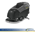 New Karcher BD 80/120 W Bp Floor Scrubber