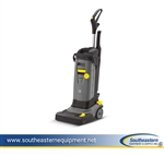 Reconditioned Karcher BR 30/4 C Compact Floor Scrubber