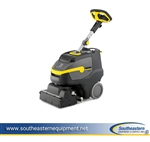 New Karcher BR 35/12 Bp Compact Floor Scrubber