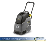 New Karcher BRC 30/15 C Carpet Cleaner