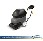 New Karcher BRC 46/38 C Carpet Cleaner