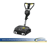 New Karcher BRS 40/1000 C All-Purpose Cylindrical Scrubber