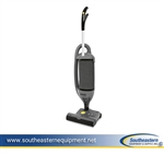 New Karcher CV 300 Upright Vacuum