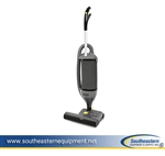 New Karcher CV 380 Upright Vacuum