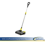 New Karcher EB 30/1 Compact Sweeper