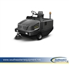 New Karcher KM 130/300 R Bp Ride-On Sweeper - 2SB, Overhead Guard, High-Efficiency Charger