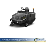 New Karcher KM 130/300 R Ride-On Floor Sweeper