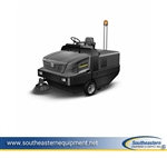 New Karcher KM 150/500 R Ride-On Floor Sweeper