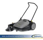 New Karcher KM 70/20 C Compact Floor Sweeper