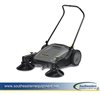 New Karcher KM 70/20 C 2SB 28 in Walk-Behind Sweeper with Dual Side Brushes