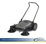 New Karcher KM 70/20 C 2SB Compact Floor Sweeper