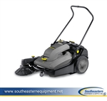 New Karcher KM 70/30 C Bp Floor Sweeper