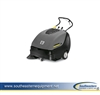 New Karcher KM 85/50 W Bp 34 in Walk-Behind Sweeper- 105 Ah batteries