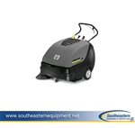 New Karcher KM 85/50 W Adv Floor Sweeper