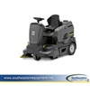 New Karcher KM 90/60 R Bp Adv 2SB Ride-On Floor Sweeper - 2 x 12V/234 Ah wet batteries