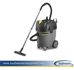 New Karcher NT 45/1 Tact Wet/Dry Vacuum
