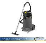 New Karcher NT 48/1 Wet/Dry Vacuum