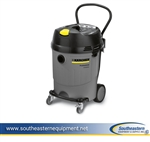 New Karcher NT 65/2 Eco Wet/Dry Vacuum