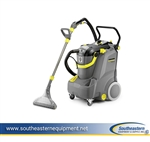 New Karcher Puzzi 30/4 Carpet Extractor