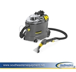New Karcher Puzzi 8/1 C Carpet Spotter