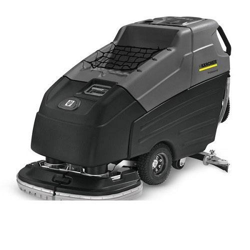Southeastern Equipment Karcher Saber Cutter Floor Scrubber