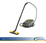 New Karcher SG 4/4 Commercial Steam Cleaner