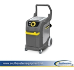 New Karcher SGV 6/5 Steam Vacuum Cleaner