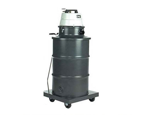 New Minuteman 705 Series 55 gallon Air Vacuum