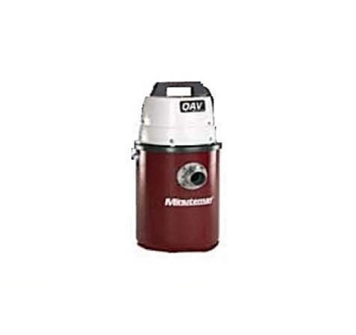 New Minuteman 705 Series 6 gallon Air Vacuum