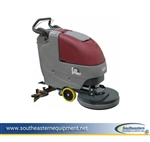 New Minuteman E20SPORT Disk Traction Drive Automatic Scrubber