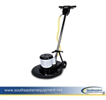 Demo Minuteman FR-20 Dual Speed Frontrunner Floor Machine