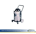 New Minuteman Hospital Vacuum
