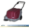 New Minuteman Kleen Sweep 25W Floor Sweeper