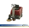 New Minuteman Kleen Sweep 40R Rider Sweeper