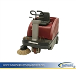 New Minuteman Kleen Sweep 40R Rider Sweeper, ba