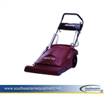 Demo Minuteman MPV-31 Wide Area Vacuum