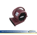 New Minuteman Rapid Air Carpet Blower