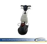 New Minuteman ROS 17 Orbital Floor Machine